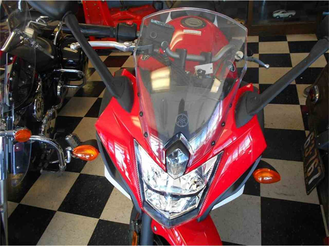 Large Picture of '14 FZR - LHOU