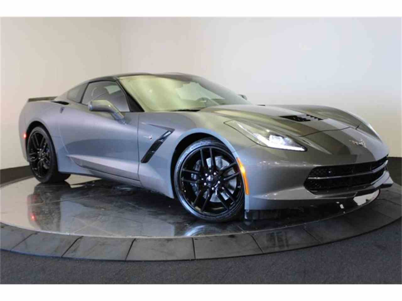 Large Picture of 2016 Corvette located in Anaheim California - $52,800.00 Offered by DC Motors - LHP0