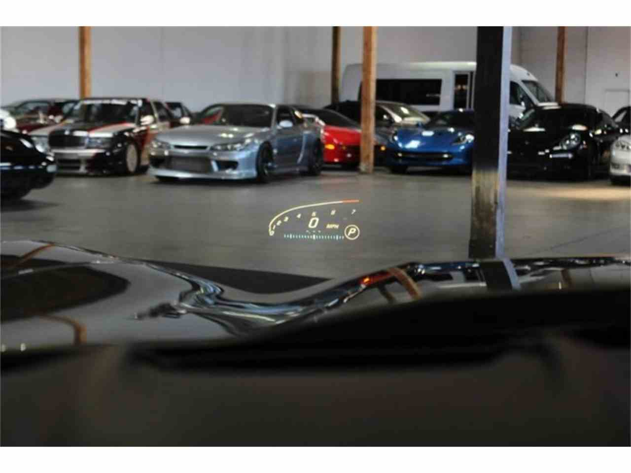 Large Picture of 2016 Chevrolet Corvette located in Anaheim California - $52,800.00 - LHP0