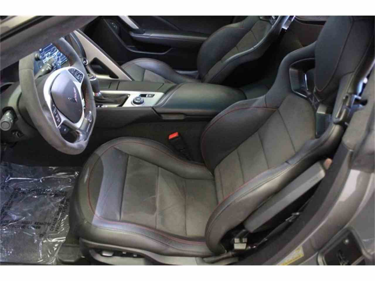 Large Picture of 2016 Chevrolet Corvette - $52,800.00 Offered by DC Motors - LHP0