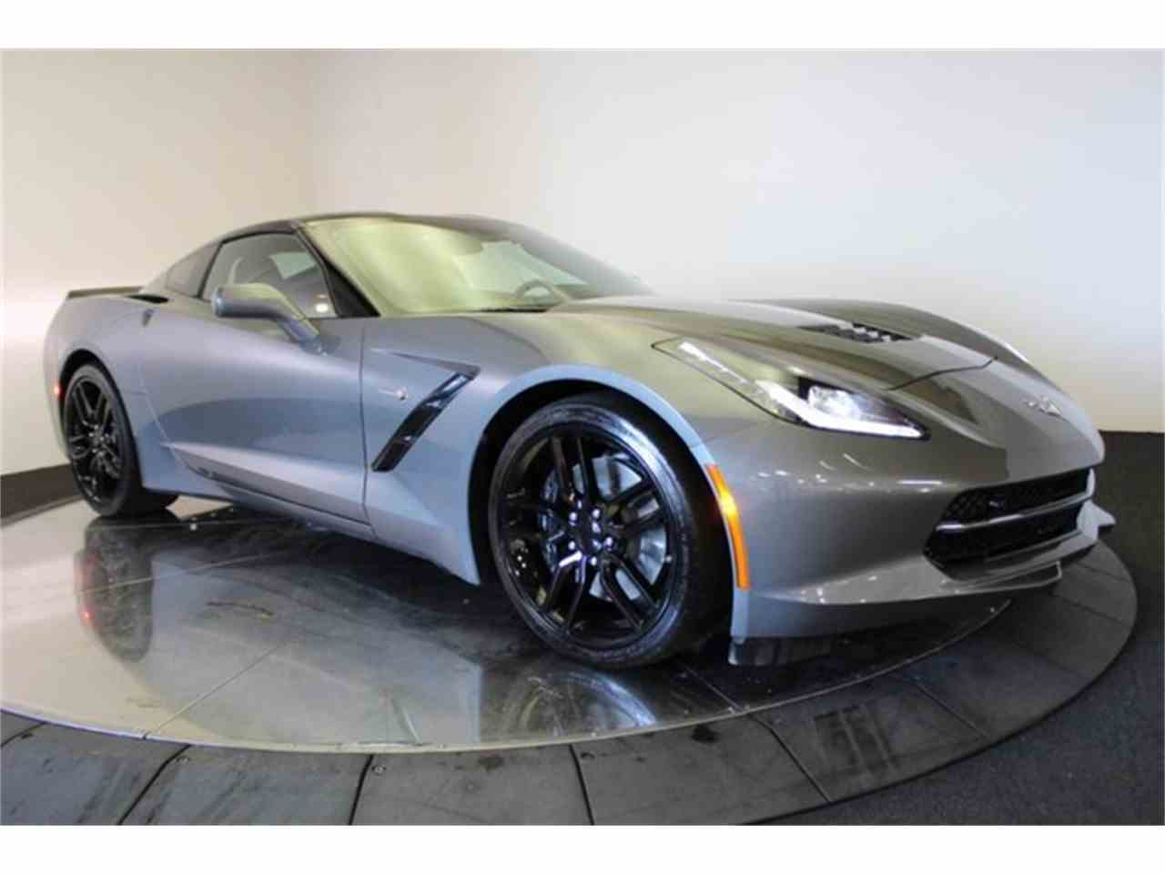 Large Picture of '16 Corvette - $52,800.00 Offered by DC Motors - LHP0