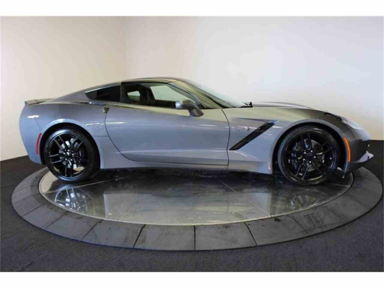 Large Picture of '16 Corvette Offered by DC Motors - LHP0