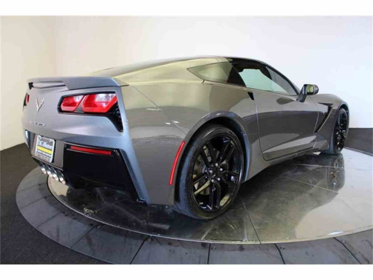 Large Picture of '16 Corvette - $52,800.00 - LHP0