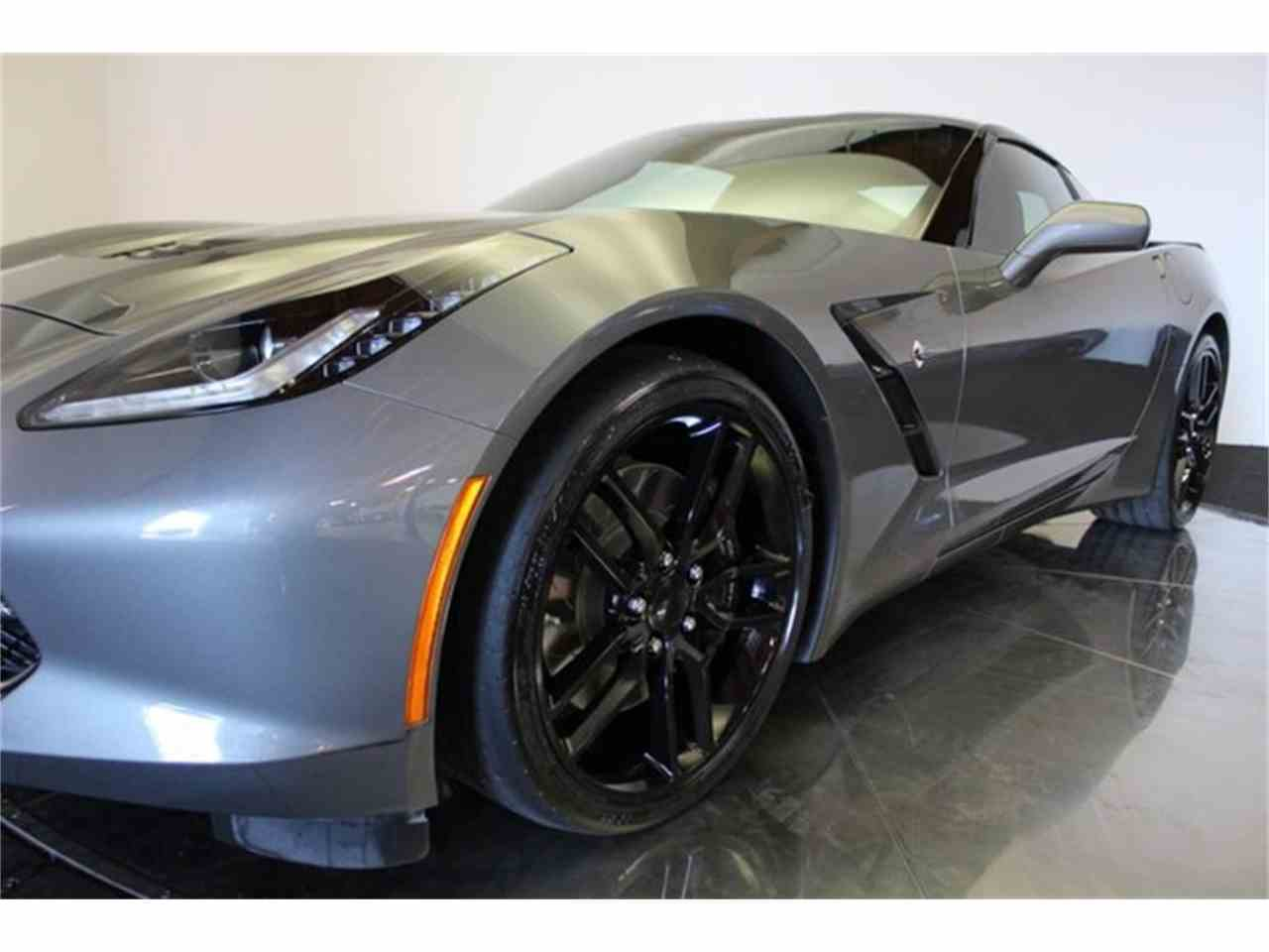 Large Picture of '16 Chevrolet Corvette - $52,800.00 - LHP0