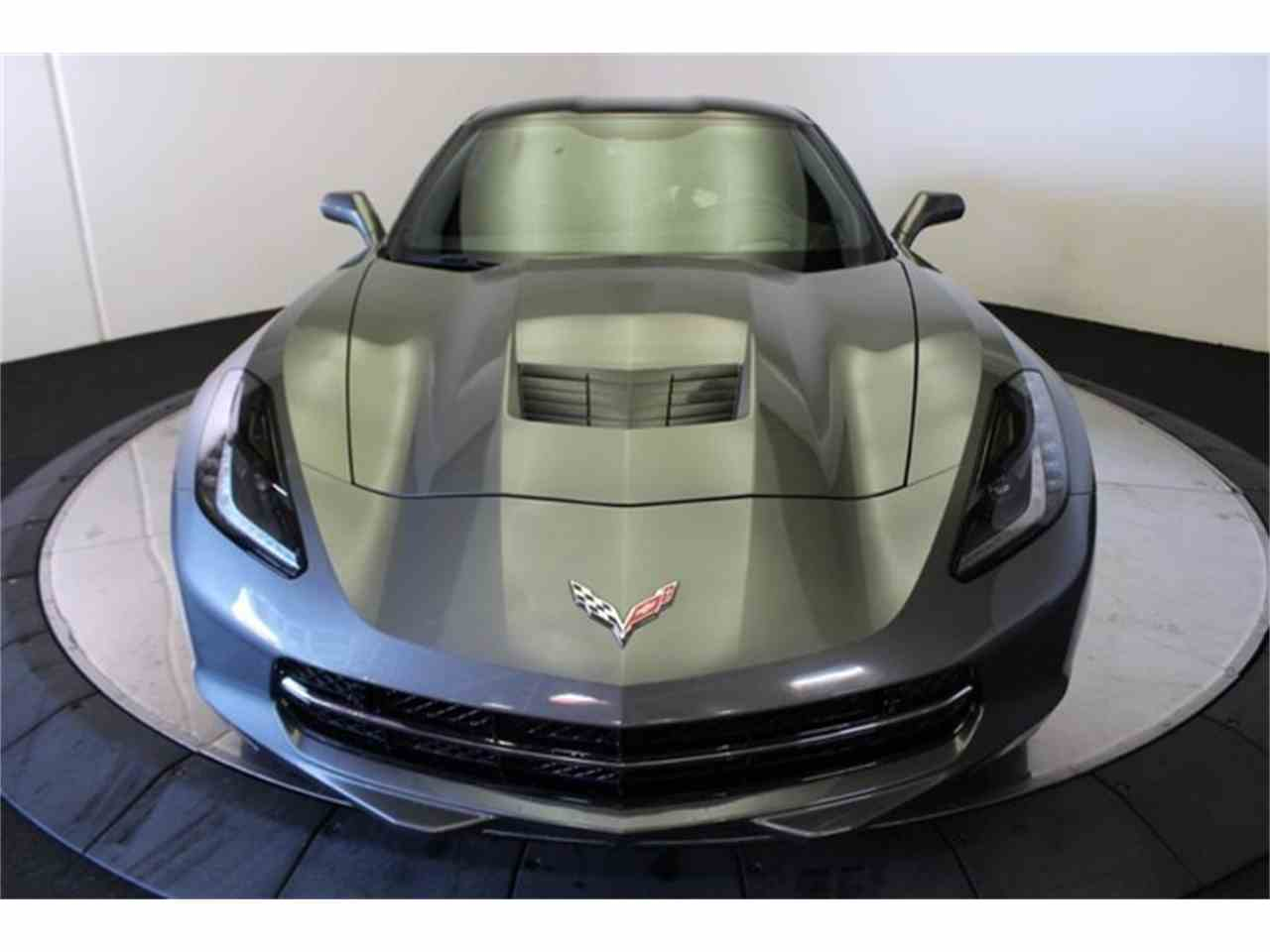 Large Picture of '16 Chevrolet Corvette located in California - $52,800.00 - LHP0