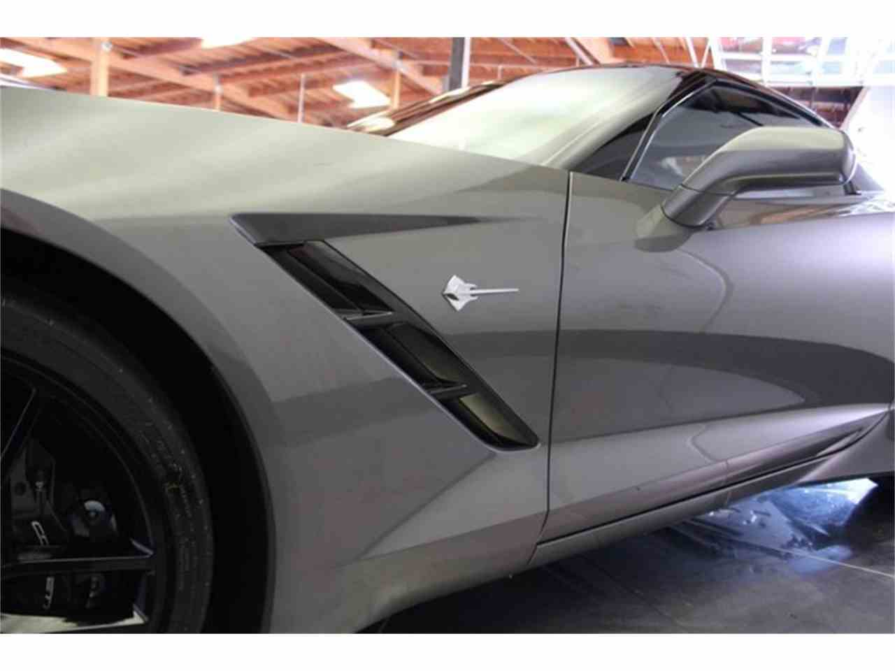 Large Picture of '16 Corvette located in Anaheim California - $52,800.00 - LHP0