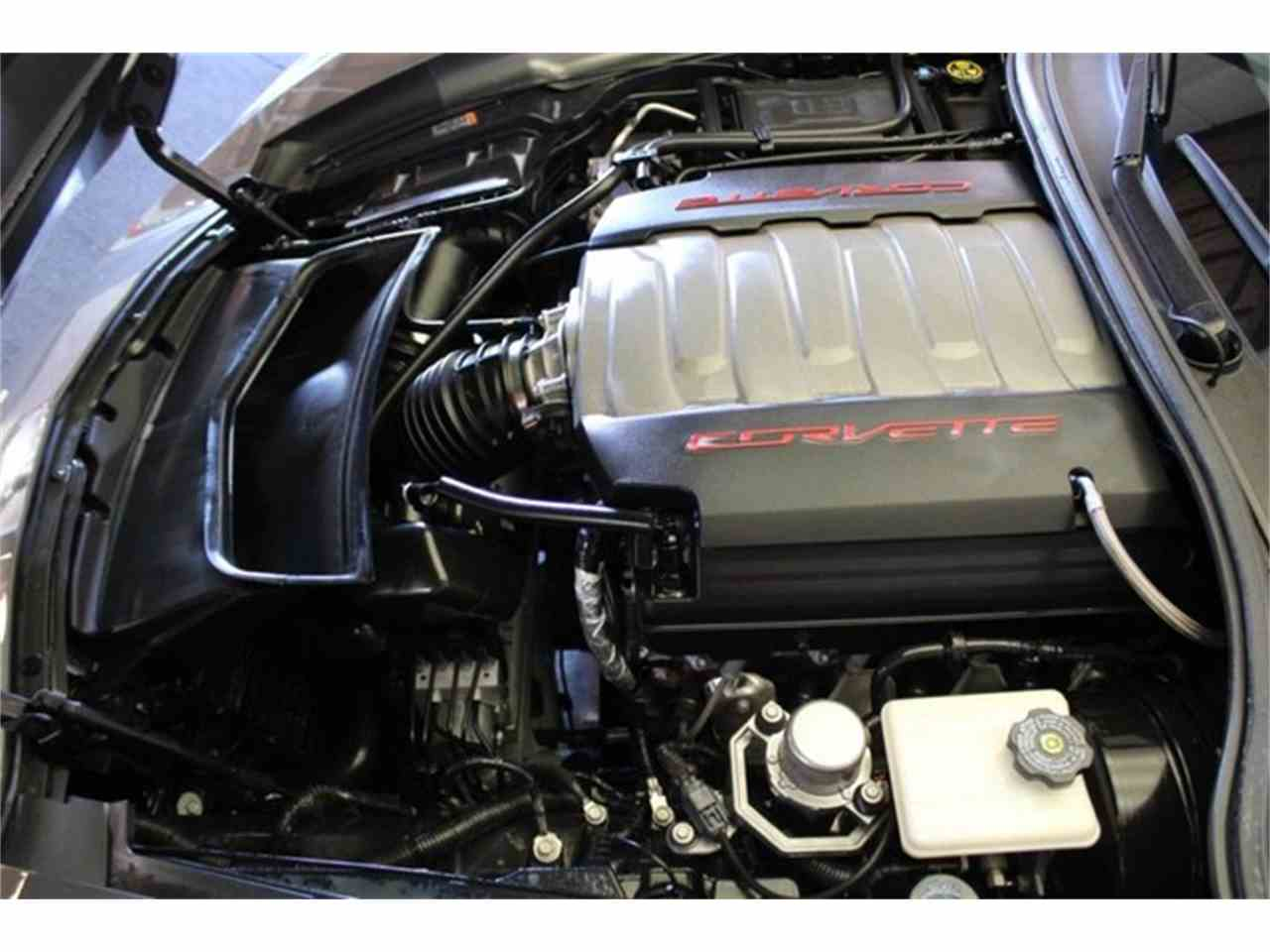 Large Picture of 2016 Corvette - $52,800.00 Offered by DC Motors - LHP0