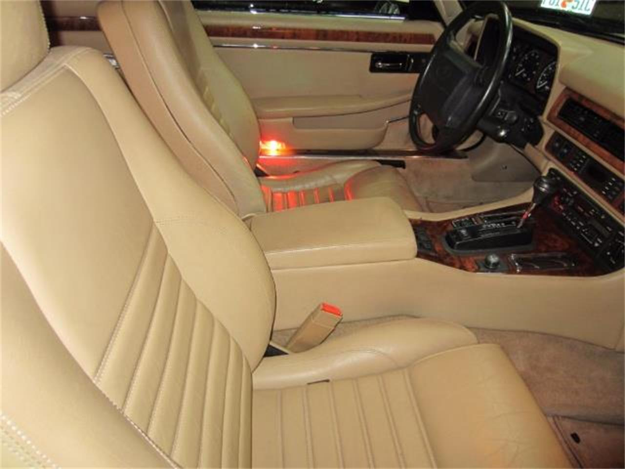Large Picture of 1994 Jaguar XJS located in Florida - $14,900.00 Offered by Autosport Group - LHPC