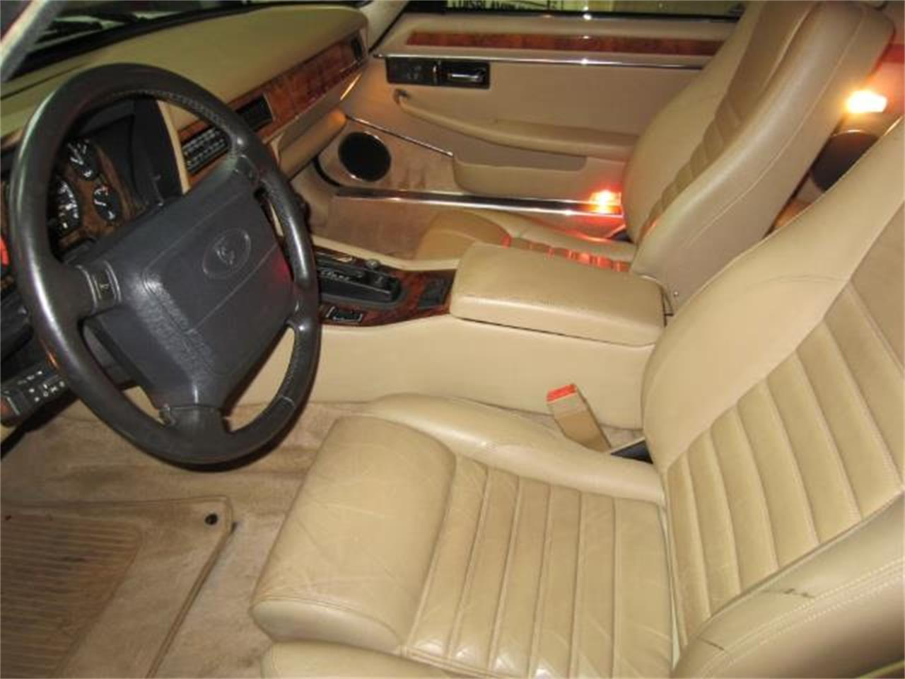 Large Picture of '94 Jaguar XJS located in Delray Beach Florida - $14,900.00 Offered by Autosport Group - LHPC