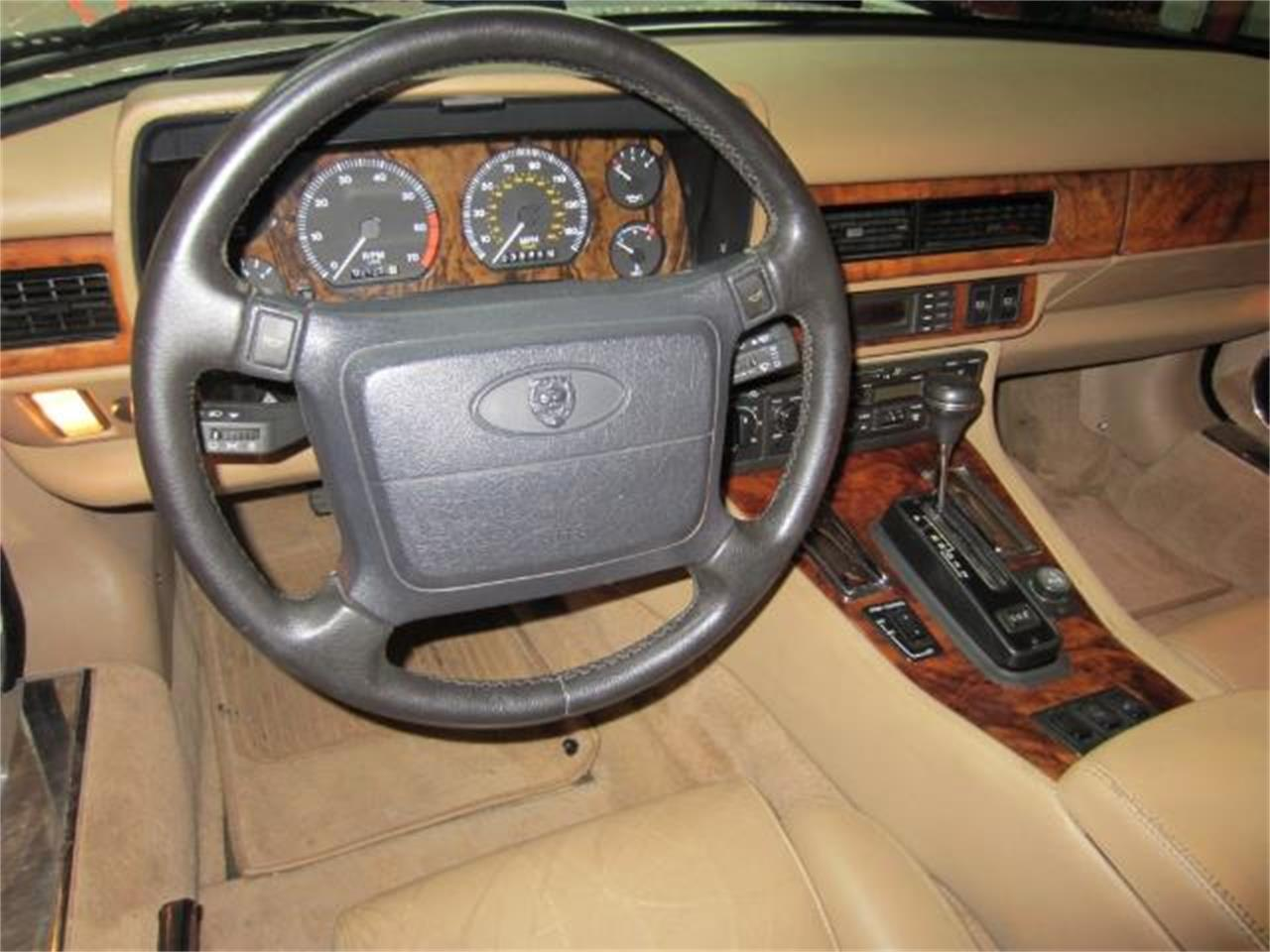 Large Picture of 1994 XJS located in Florida - $14,900.00 - LHPC