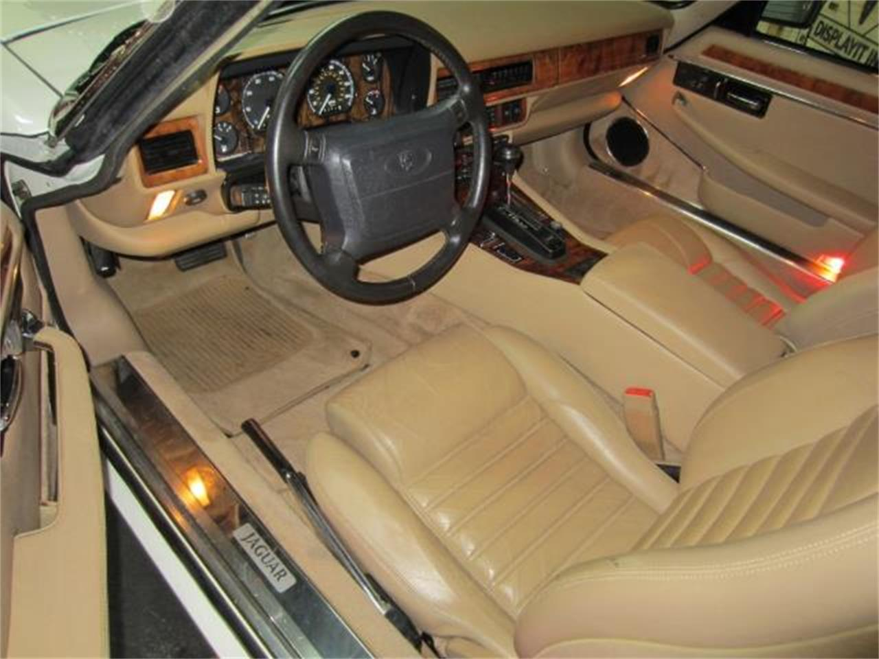Large Picture of 1994 XJS located in Delray Beach Florida Offered by Autosport Group - LHPC