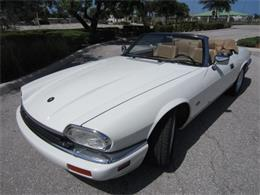 Picture of '94 Jaguar XJS located in Florida Offered by Autosport Group - LHPC