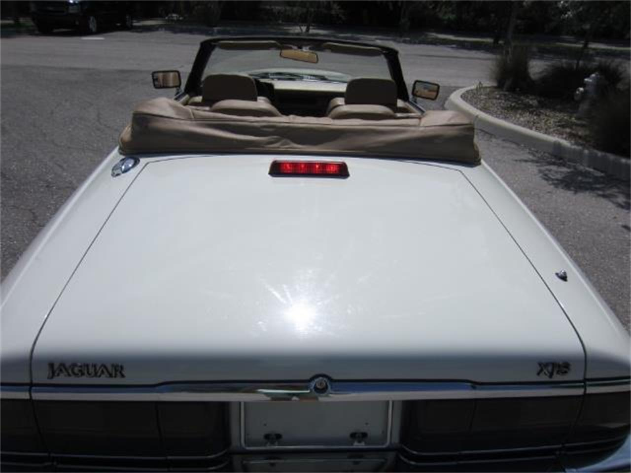 Large Picture of 1994 XJS located in Delray Beach Florida - $14,900.00 - LHPC