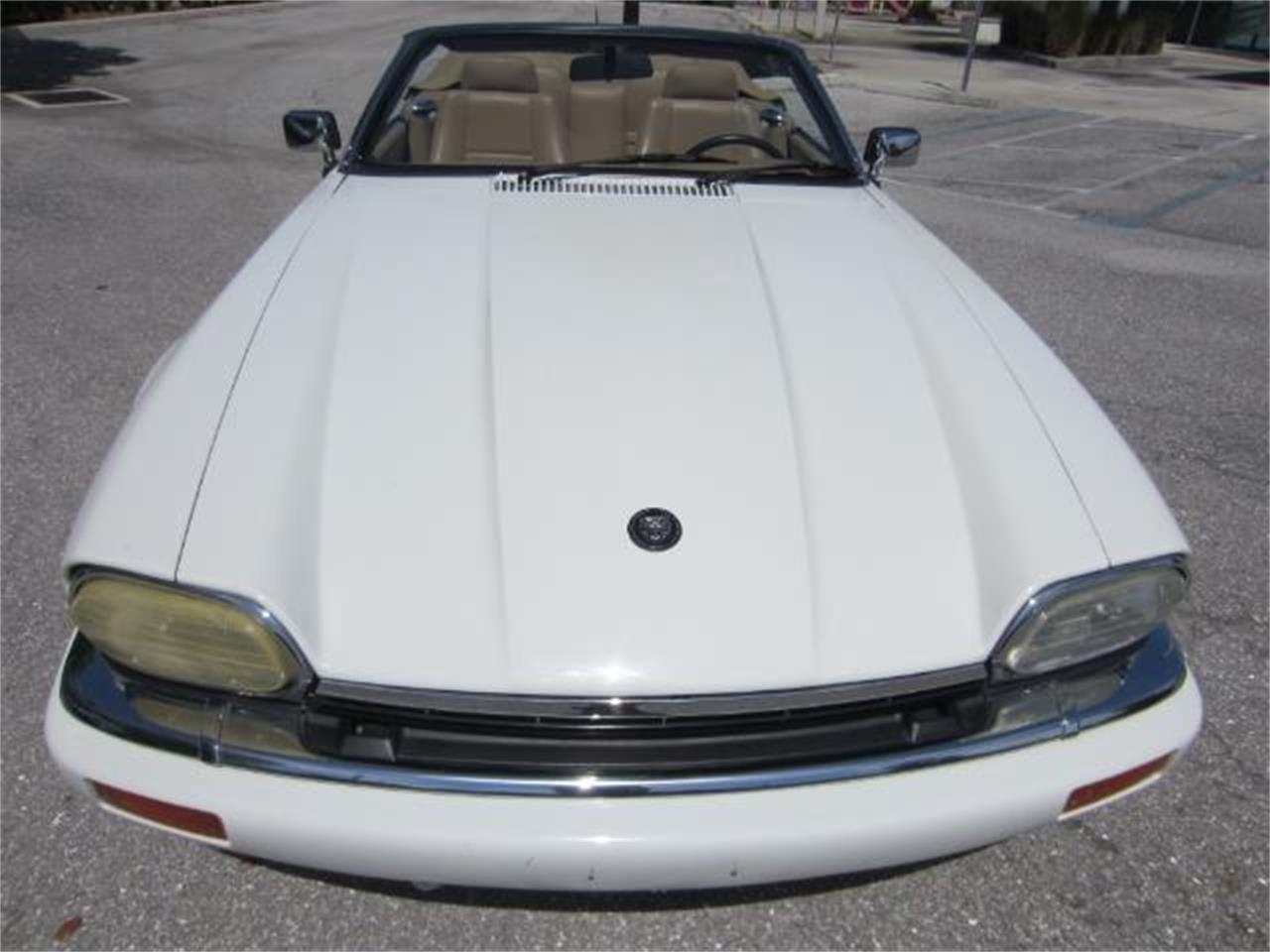 Large Picture of '94 XJS - LHPC