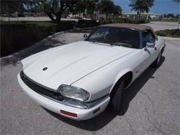 Picture of 1994 Jaguar XJS located in Delray Beach Florida Offered by Autosport Group - LHPC