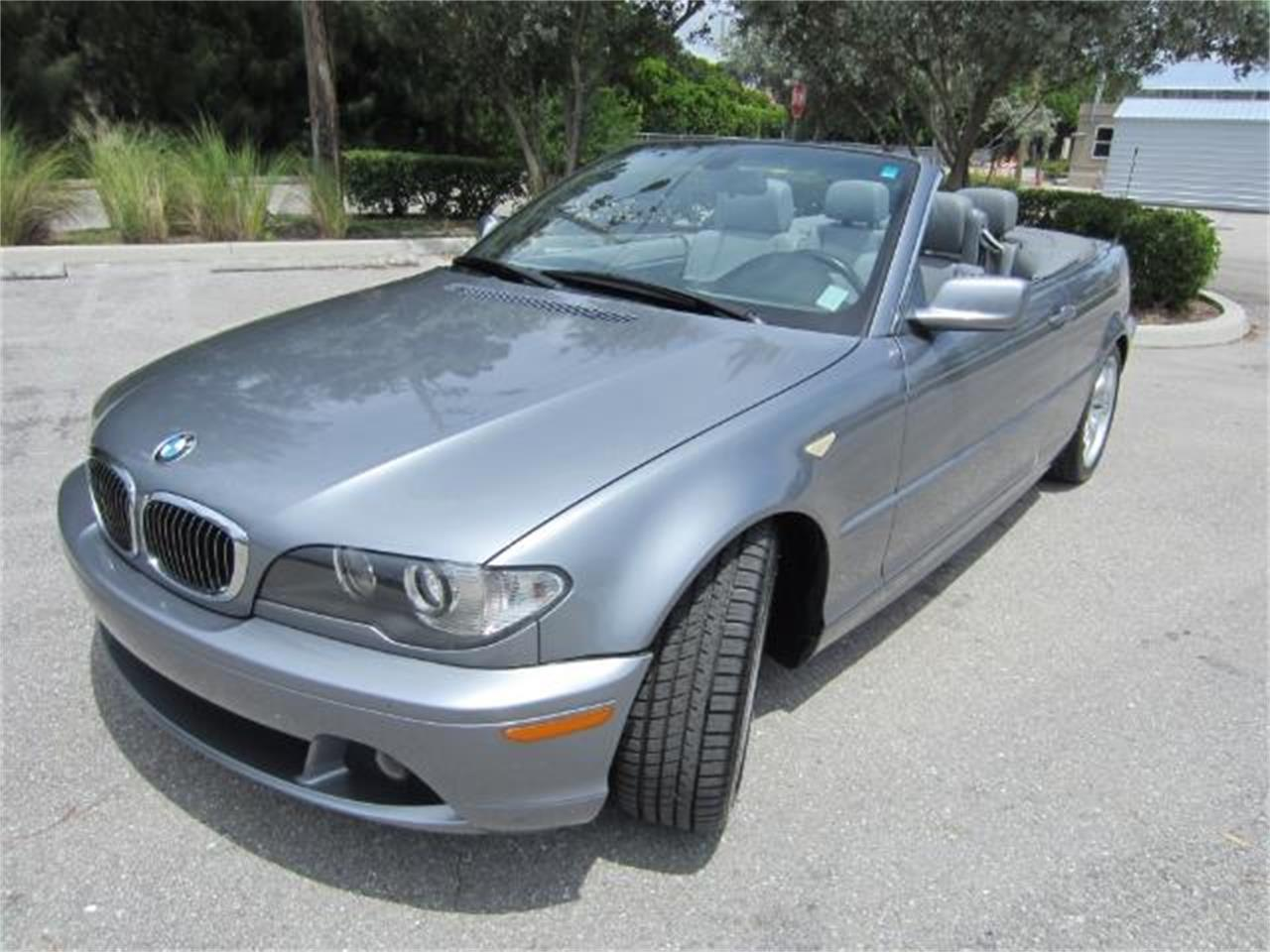 Large Picture of '04 330ci - LHPD