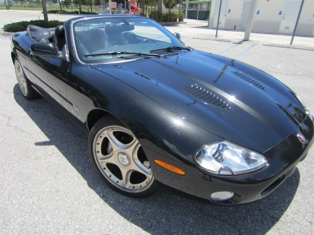 Picture of '01 XKR - LHPF