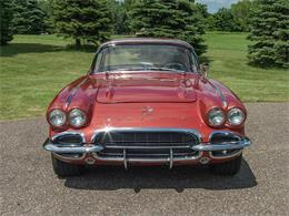 Picture of Classic '62 Corvette located in Minnesota Offered by Ellingson Motorcars - LHPM