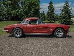 Picture of 1962 Chevrolet Corvette - LHPM