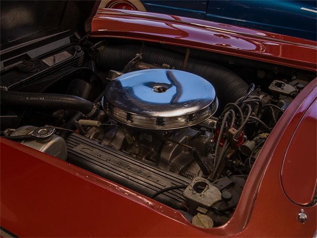 Large Picture of Classic '62 Corvette - $54,950.00 Offered by Ellingson Motorcars - LHPM