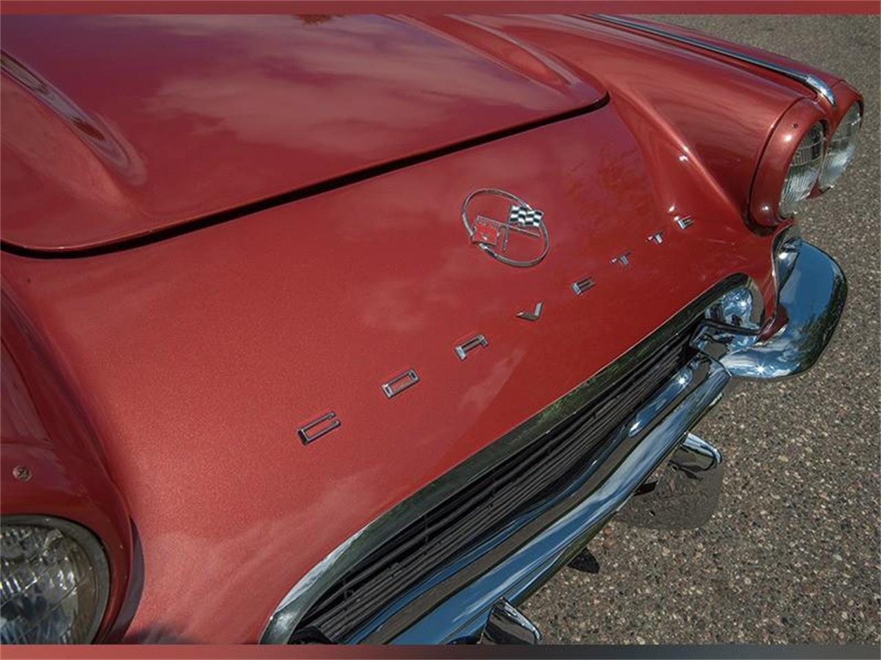Large Picture of 1962 Corvette - LHPM