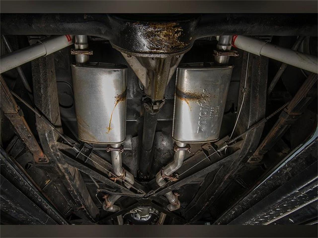 Large Picture of Classic 1962 Corvette - LHPM