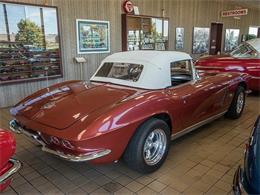 Picture of 1962 Corvette - LHPM
