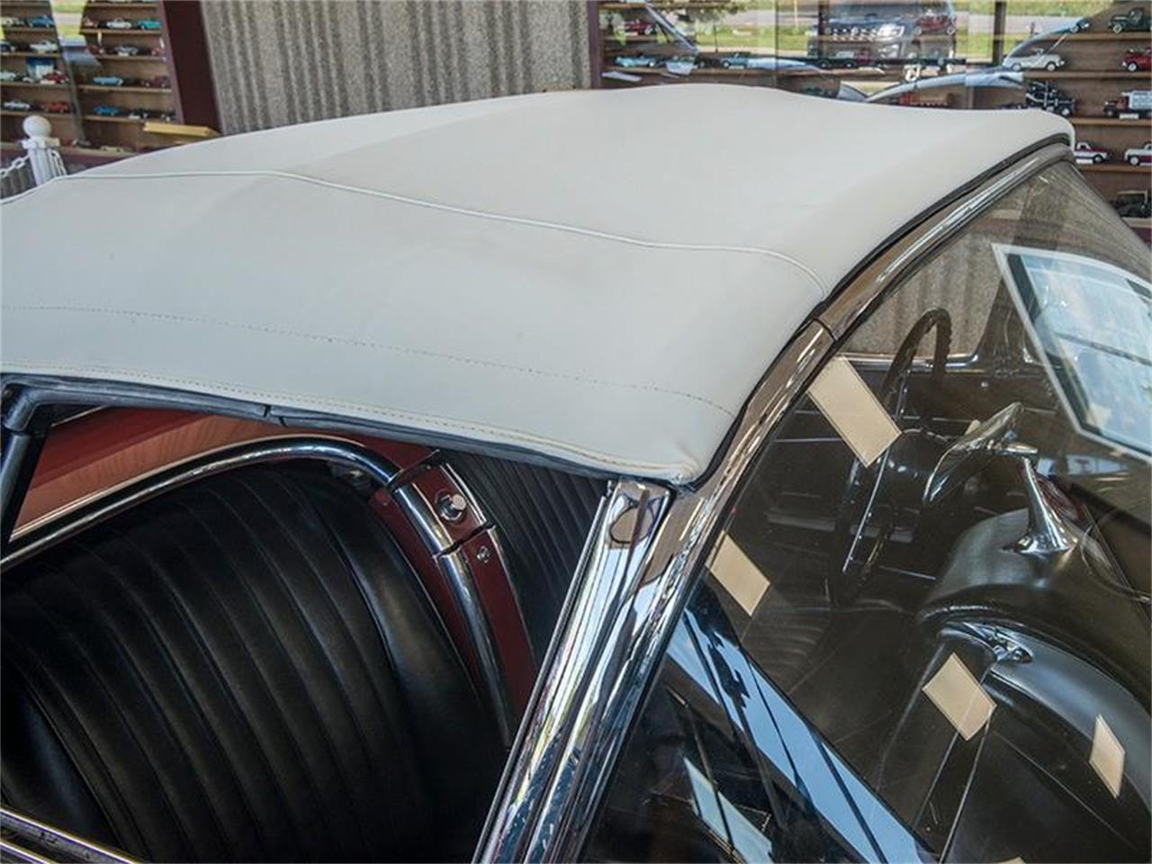 Large Picture of Classic '62 Chevrolet Corvette located in Minnesota - $54,950.00 - LHPM