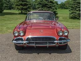 Picture of '62 Chevrolet Corvette - LHPM