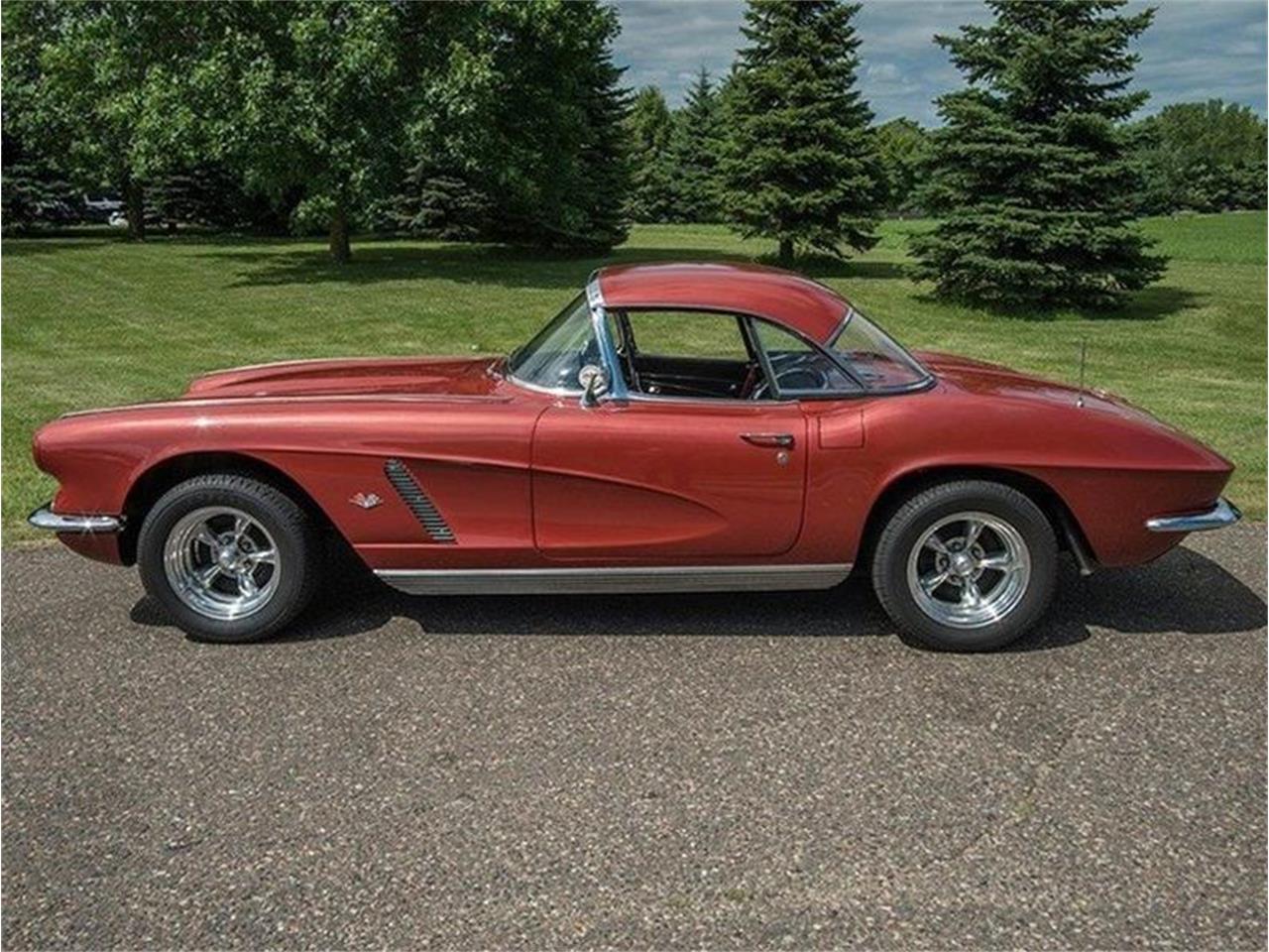 Large Picture of Classic 1962 Corvette - $54,950.00 - LHPM