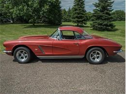 Picture of Classic '62 Corvette located in Minnesota - $54,950.00 Offered by Ellingson Motorcars - LHPM