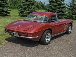 Picture of '62 Chevrolet Corvette Offered by Ellingson Motorcars - LHPM