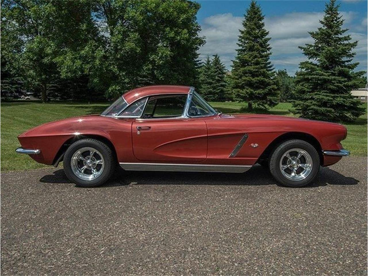 Large Picture of 1962 Chevrolet Corvette - $54,950.00 Offered by Ellingson Motorcars - LHPM