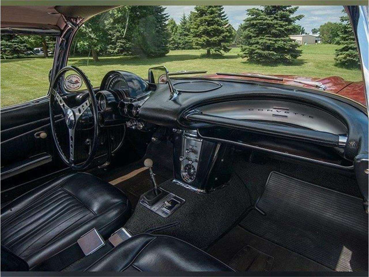 Large Picture of 1962 Chevrolet Corvette located in Rogers Minnesota - $54,950.00 - LHPM