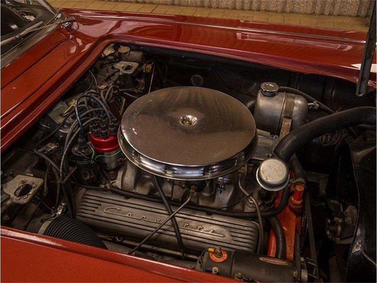 Large Picture of Classic 1962 Corvette - $54,950.00 Offered by Ellingson Motorcars - LHPM