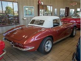 Picture of '62 Corvette Offered by Ellingson Motorcars - LHPM