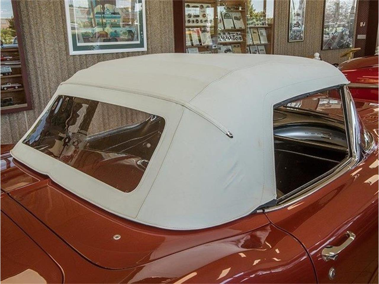 Large Picture of Classic 1962 Corvette located in Rogers Minnesota - LHPM