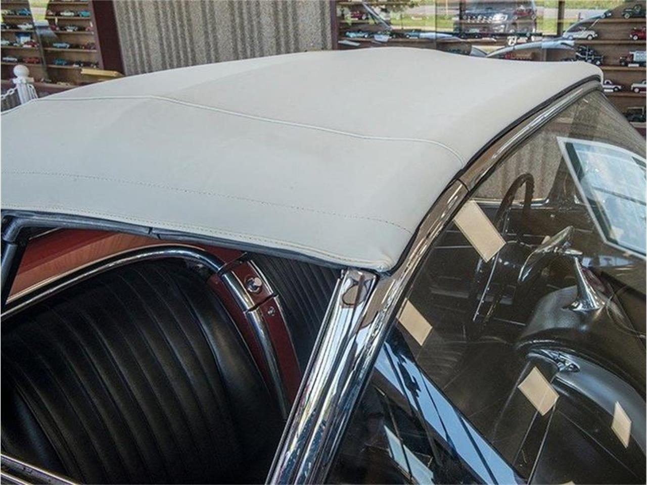 Large Picture of 1962 Chevrolet Corvette located in Minnesota - $54,950.00 Offered by Ellingson Motorcars - LHPM