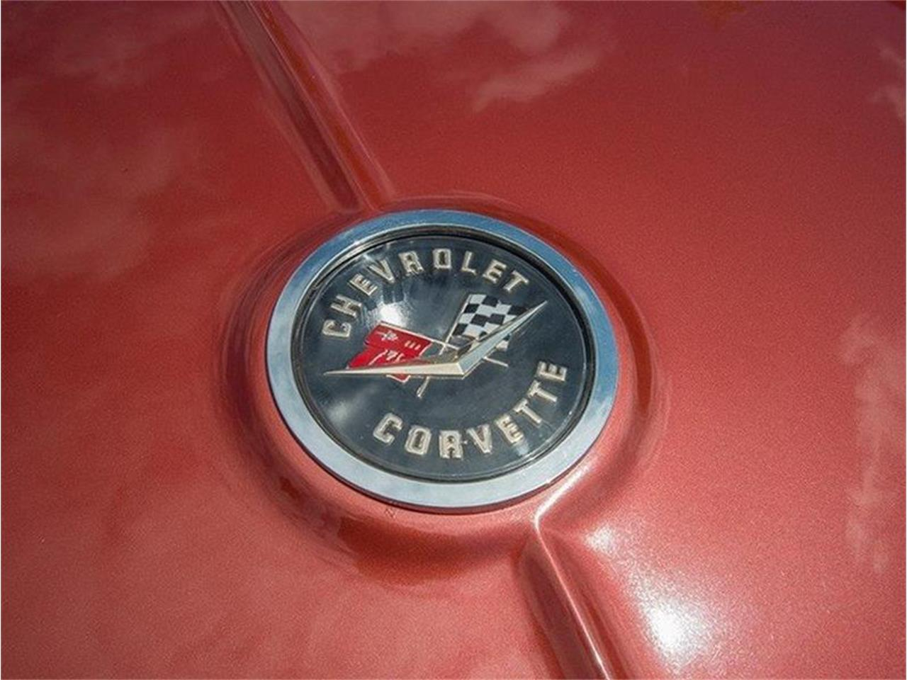 Large Picture of Classic 1962 Chevrolet Corvette Offered by Ellingson Motorcars - LHPM
