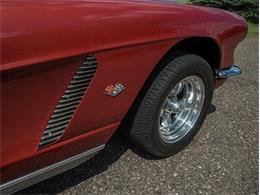 Picture of 1962 Chevrolet Corvette located in Minnesota - LHPM
