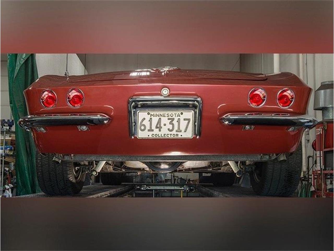 Large Picture of 1962 Corvette - $54,950.00 - LHPM