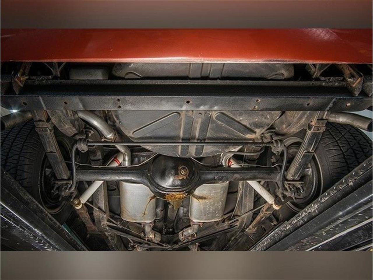 Large Picture of '62 Corvette located in Minnesota Offered by Ellingson Motorcars - LHPM