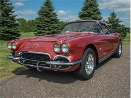 Picture of Classic '62 Chevrolet Corvette Offered by Ellingson Motorcars - LHPM