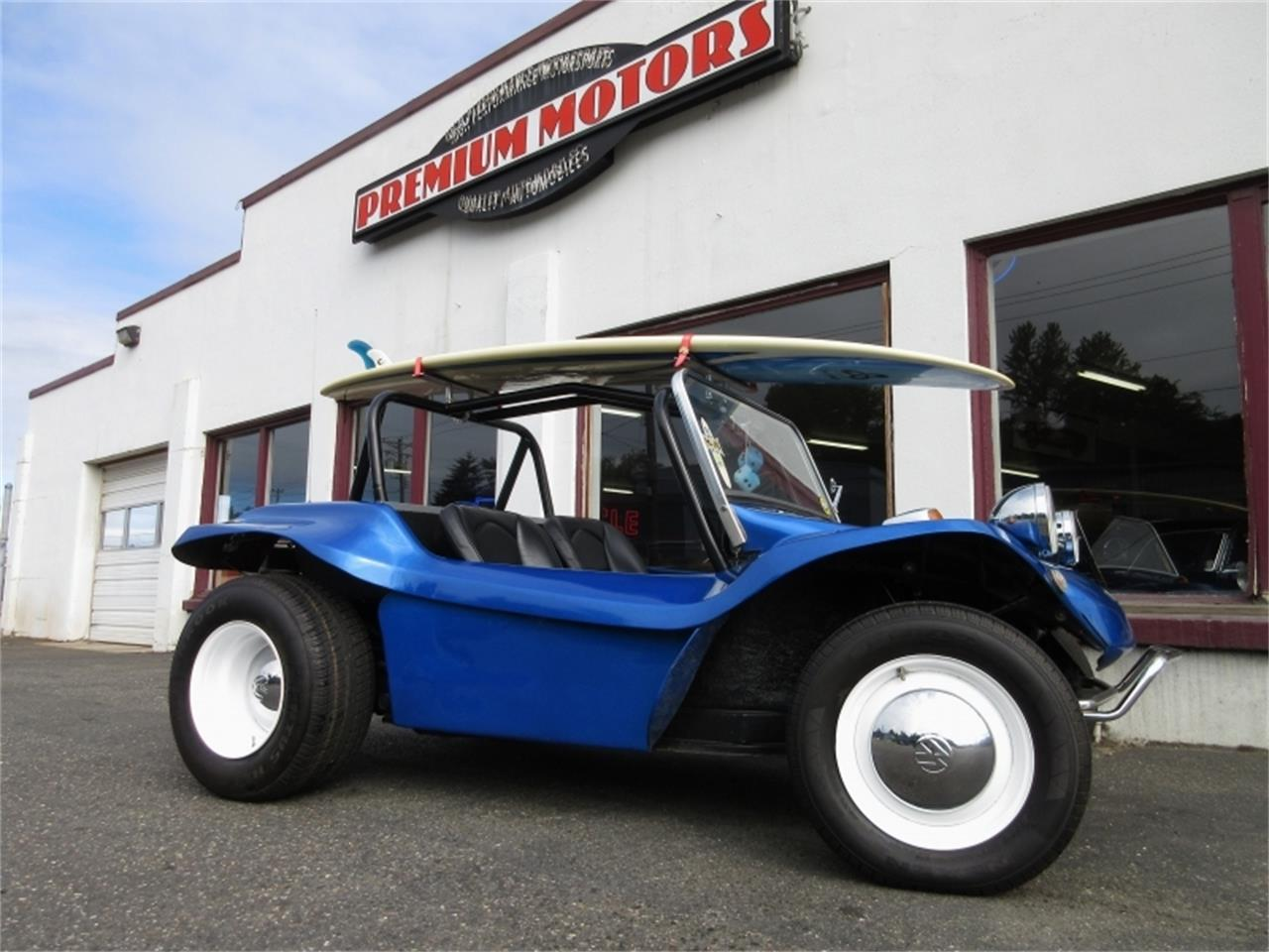 1964 Volkswagen Dune Buggy For Sale Classiccars Com Cc 1002731