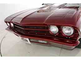 Picture of '69 Chevelle SS - LHPO