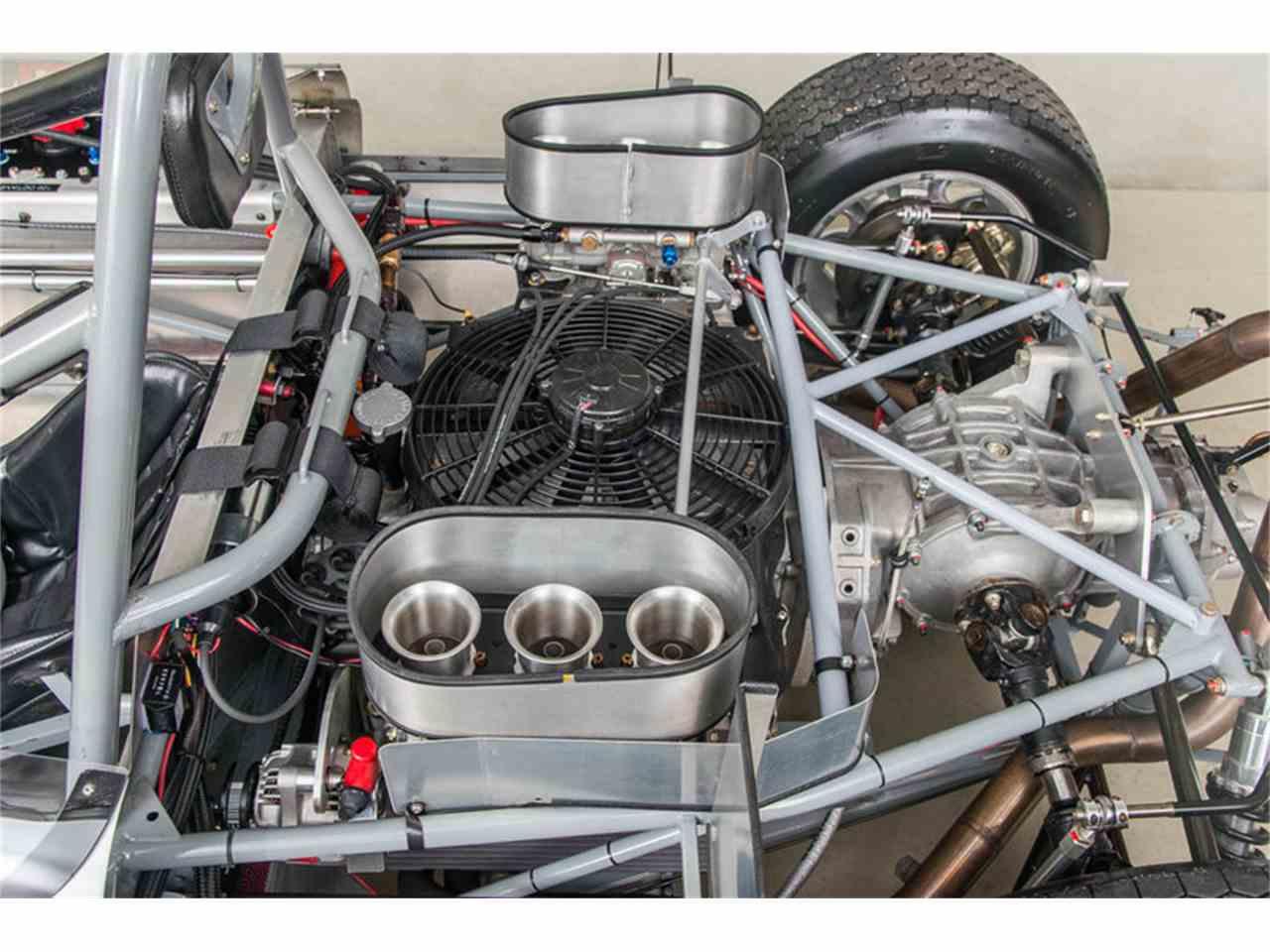 Large Picture of '62 MkV - LHPP