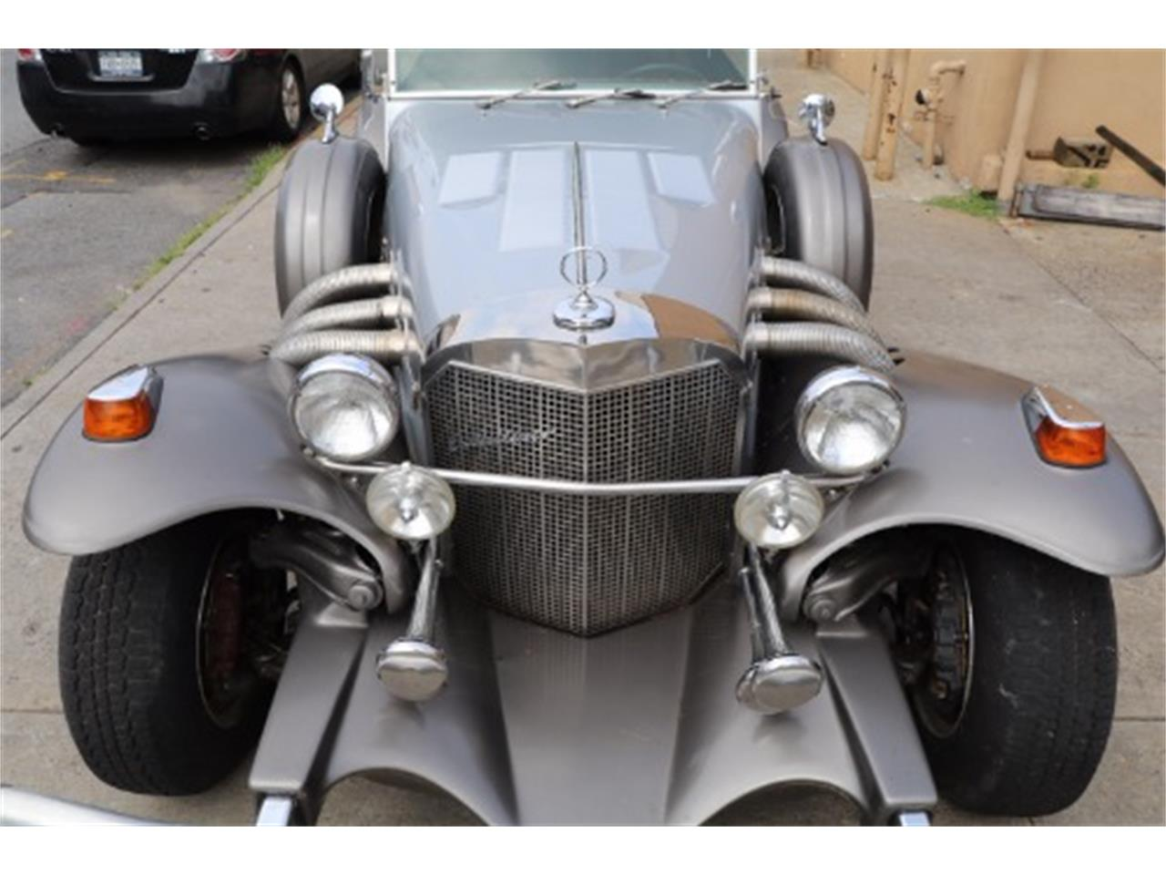 Large Picture of '78 Roadster - LHPQ