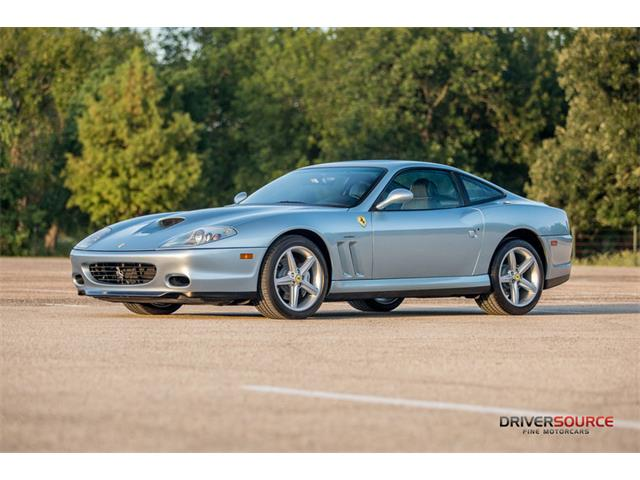 Picture of '02 575 Maranello - LHPU