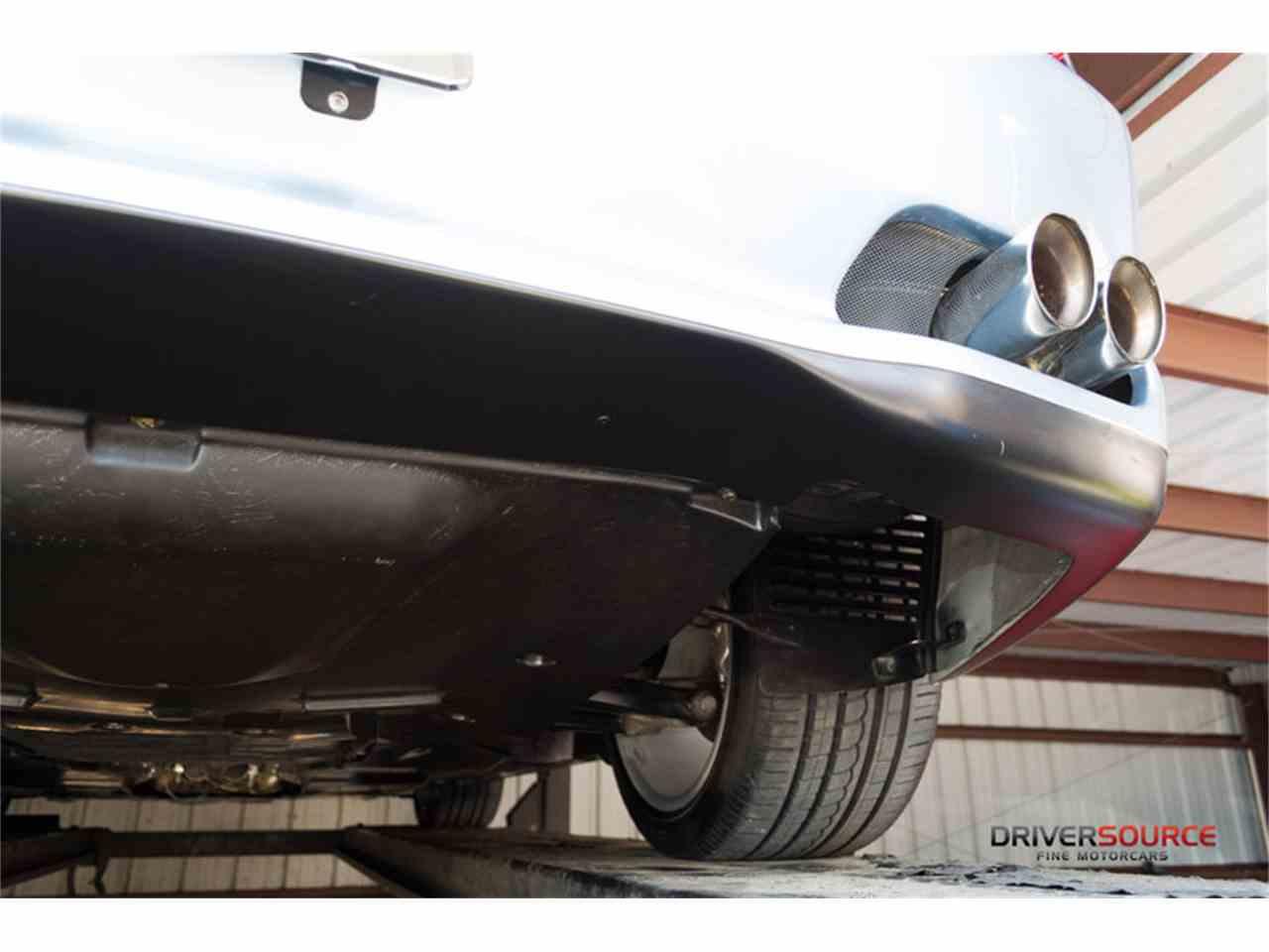 Large Picture of '02 575 Maranello - LHPU