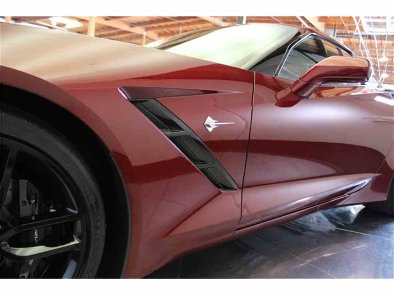 Large Picture of '16 Corvette - LFTF